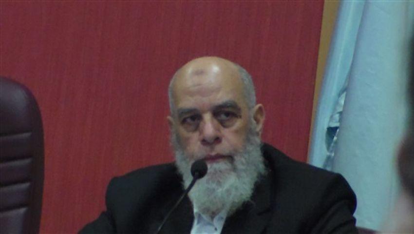 انسحاب عضوين من نور كفر الشيخ بمحاضر رسمية