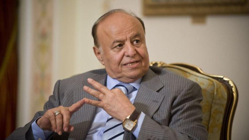 اليمن.. لجنة رئاسية للتفاوض مع الحوثيين