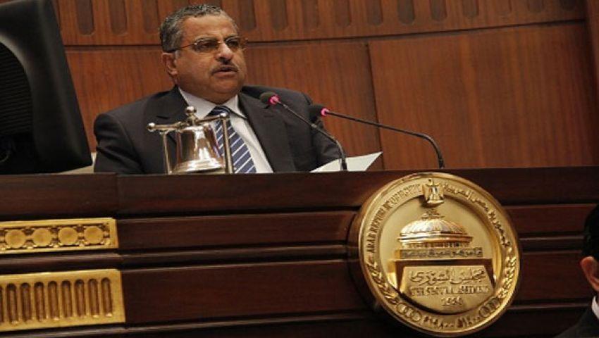 الخميس.. الأمن القومى بالشورى تناقش أزمة البنزين والسولار