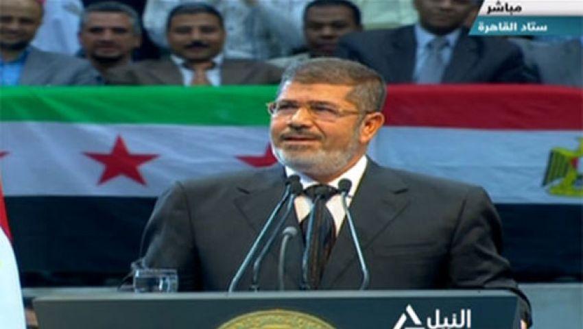 روسيا تطالب مصر بتوضيح قرار قطع علاقاتها مع سوريا
