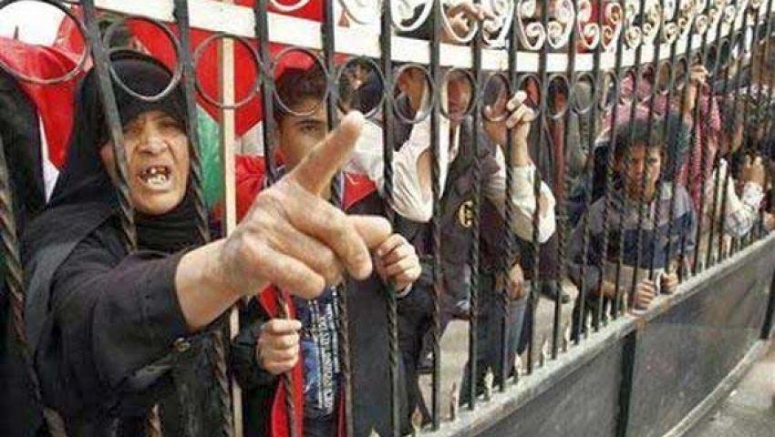 غزة تخسر وفود المتضامنين الأجانب