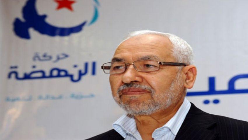 الغنوشي يقبل مبادرة حل الحكومة لإنهاء أزمة تونس