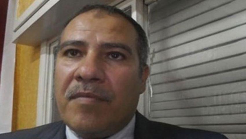 زارع : إخلاء سبيل مبارك لا يعني تبرئته