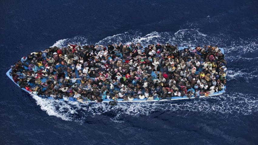 خفر السواحل الإيطالية تنقذ أكثر من 1500 مهاجر