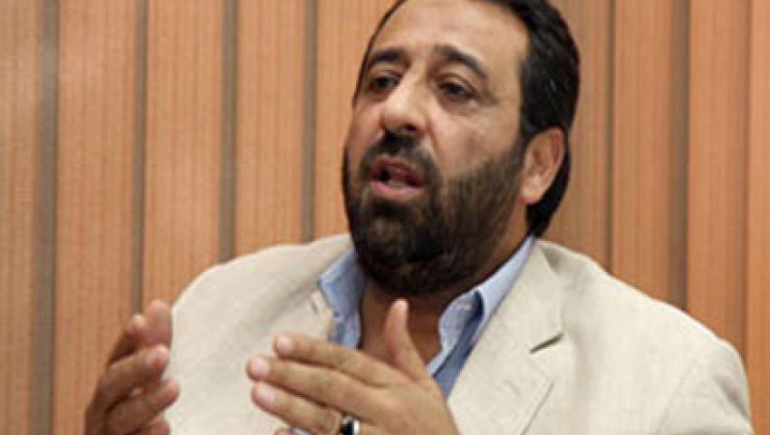 عبد الغنى يترشح لمنصب النائب بانتخابات الأهلى