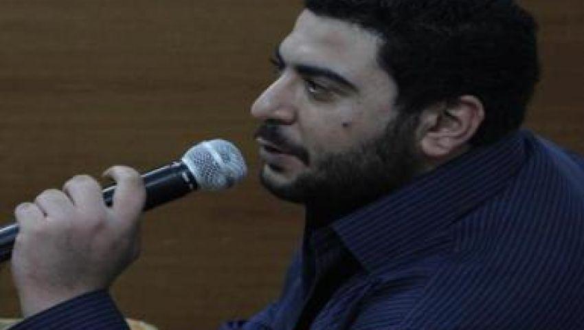 رامي جان يدعو لتشكيل لجان شعبية يوم 25 يناير