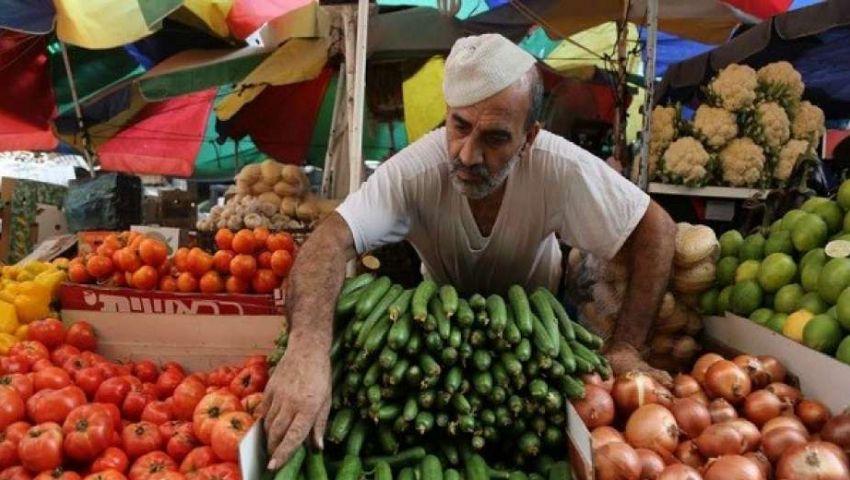 «جنون الطماطم» يعود للأسواق.. تعرف على أسعار الخضار والفاكهة اليوم (فيديو)