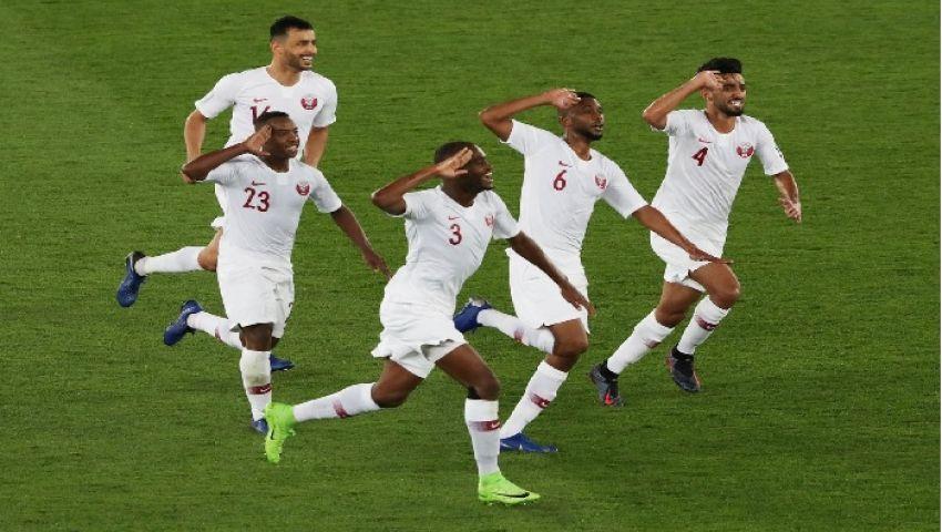 هكذا تفاعل رواد «السوشيال ميديا» مع تتويج منتخب قطر ببطولة كأس آسيا 2019
