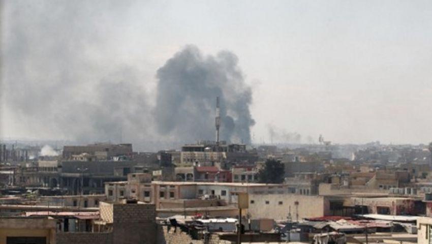 ياسر الزعاترة: الصمت على مجازر اﻷمريكان في الموصل عار