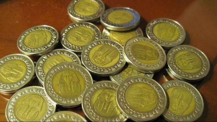رغم تعطل الأولى.. «المالية» تعلن تشغيل ماكينة جديدة لـ«الفكة» بالمترو