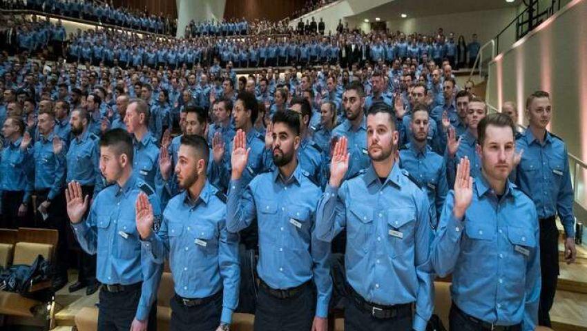«برلين» تُوظّف 35% من «المهاجرين» في مؤسسات الدولة