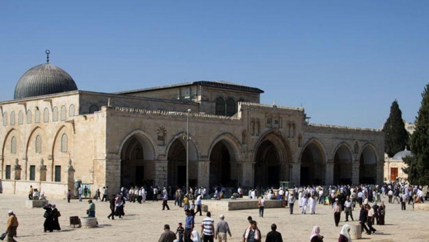 شؤون القدس: نحذر من حرب دينية حال تقسيم الأقصى