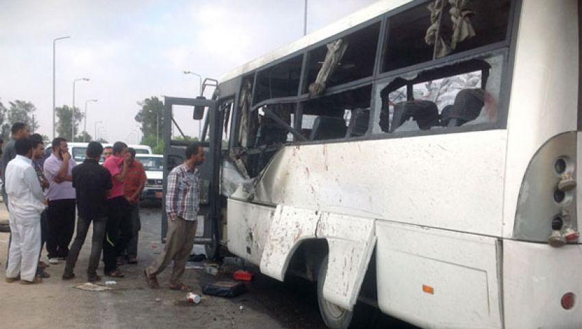 19 قتيلا في هجمات مسلحة بسيناء خلال 14 يوما