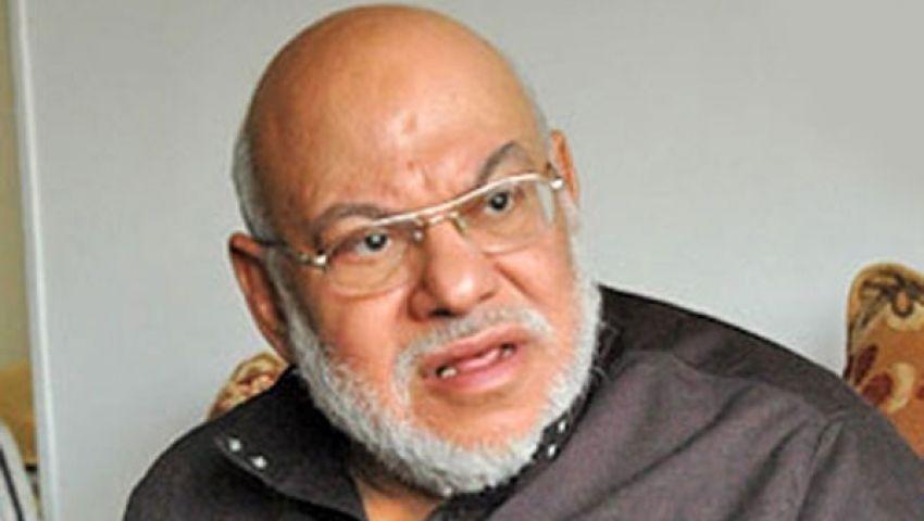 الهلباوي يطالب مرسي بـ رئاسية مبكرة تحت إشراف الجيش