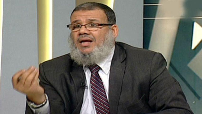 إسماعيل يطالب الأزهر بفتوى حول 30 يونيو