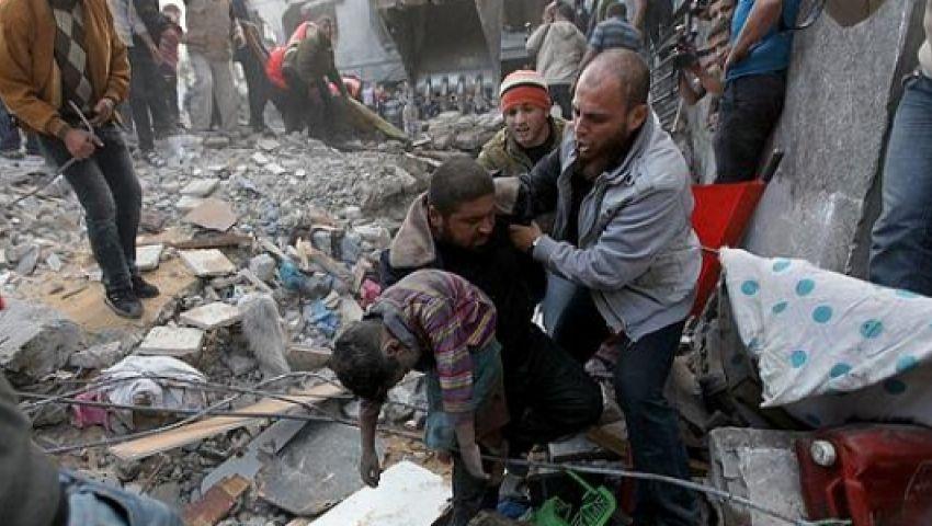 غزة تتصدر خطب عيد الفطر في مختلف دول العالم