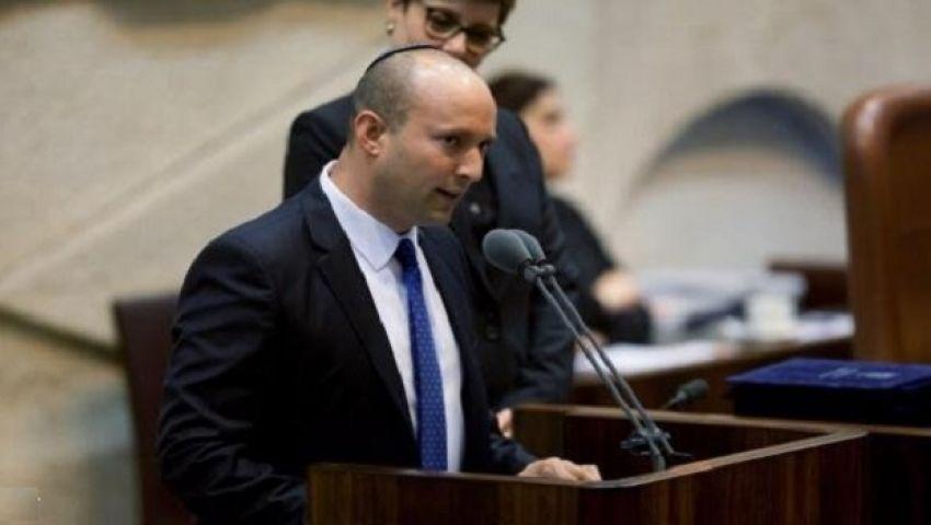 وزير صهيوني: بقتل الفلسطينيين.. تحيا إسرائيل