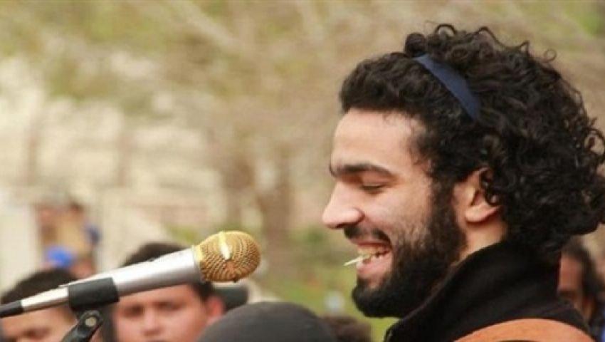 رامي عصام : الميدان سيحصل على جائزة الأوسكار