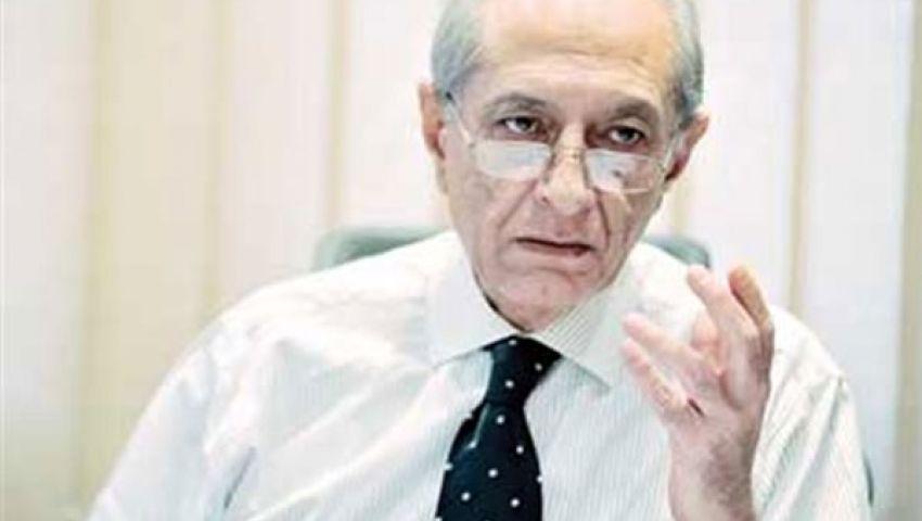 بنوك مصر يستعد لمساندة الحكومة الانتقالية