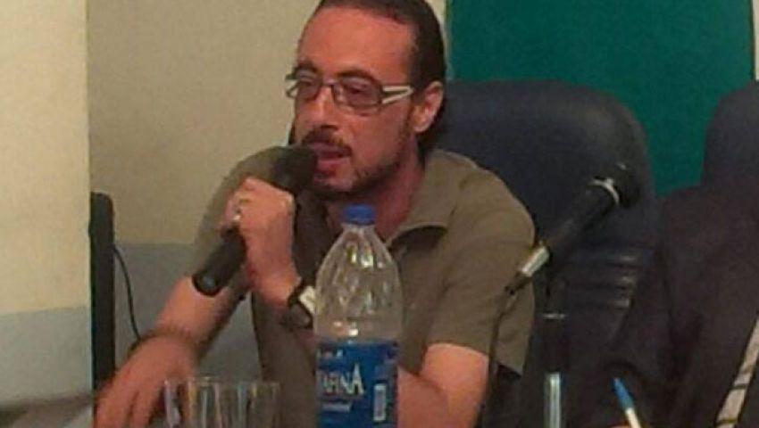 الغباشي: لا مصالحة قبل محاكمة الداخلية