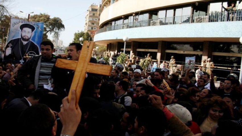شباب ماسبيرو: نحشد لمظاهرات 30 يونيو لإسقاط النظام