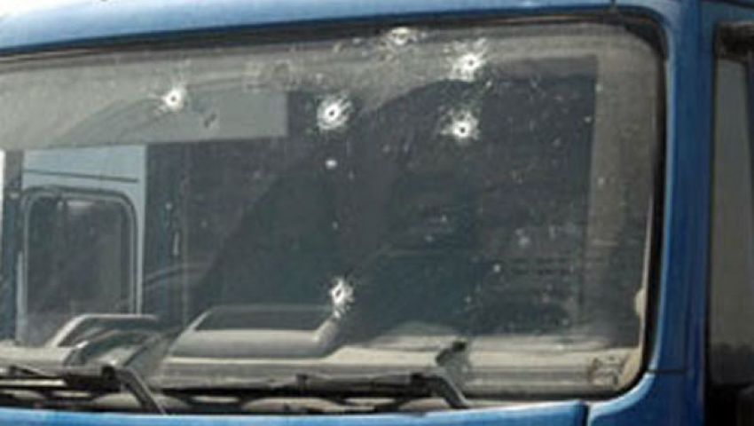 نيابة طنطا تحقق مع 28 من الإخوان بتهمة إطلاق رصاص