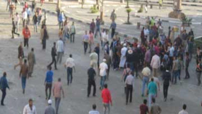 حبس 14 من المنتمين للتيار الإسلامي بأسيوط