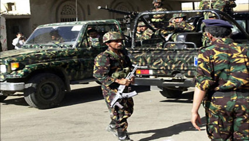 مقتل 2 في اشتباكات مسلحة جنوب اليمن