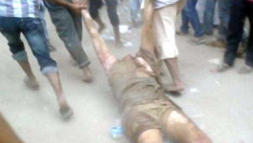 المتحدث باسم شيعة مصر يحمّل مرسي مسئولية أحداث أبو مسلم