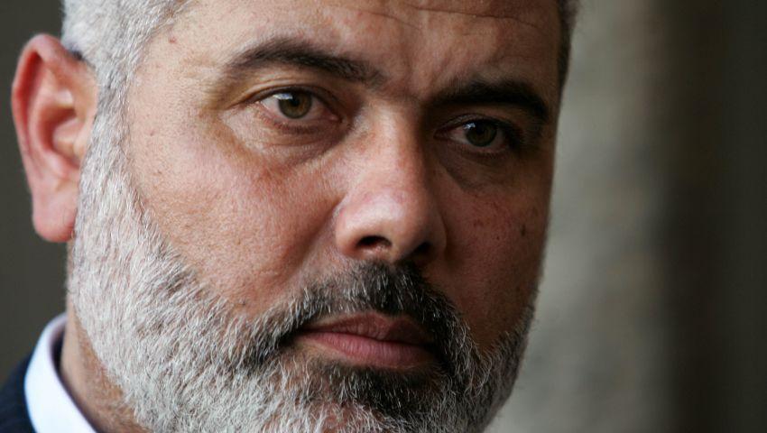 حماس ترفض أي تدخل عسكري خارجي في سوريا