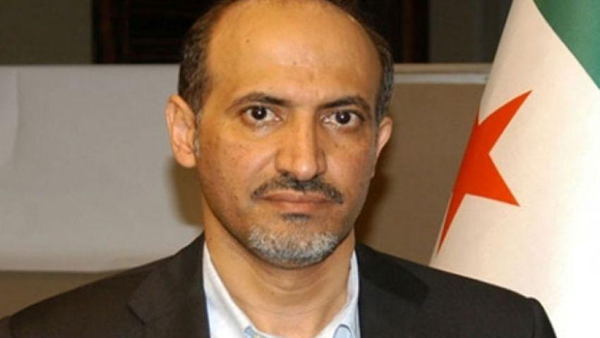 فيديو.. الجربا: نظام الأسد منتهي الصلاحية