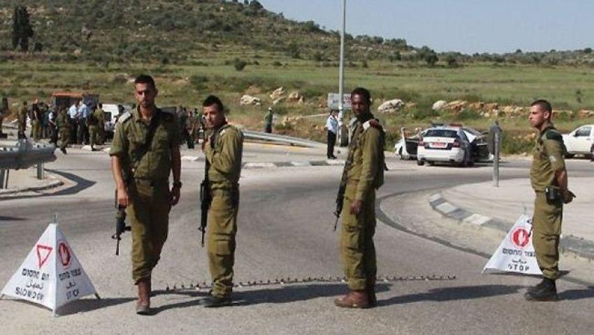 2000  جندي إسرائيلي يبحثون عن 3 مستوطنين بالضفة