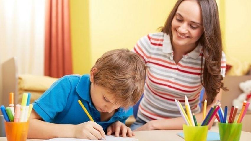 كيف تعدين طفلك للدراسة بعد فترة الإجازة؟