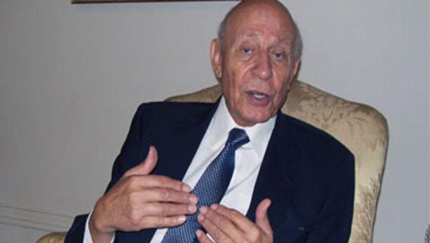 محمد فايق رئيسا جديدا لمجلس حقوق الإنسان