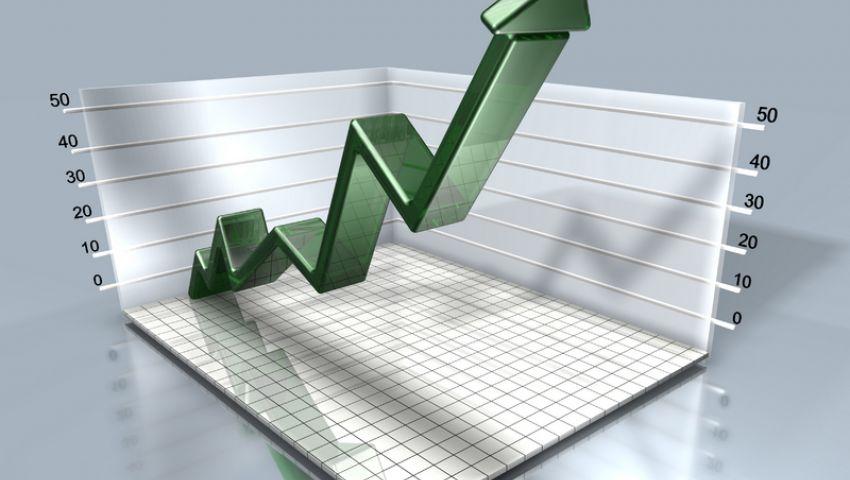 المشتريات تقود البورصة للارتفاع.. وتوقعات بتحقيق أرباح كبيرة الأسبوع الجاري