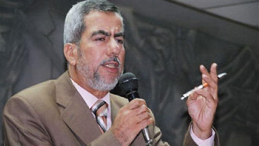 قوات الأمن تداهم منزل عبد الرحمن الشوربجي بشمال سيناء