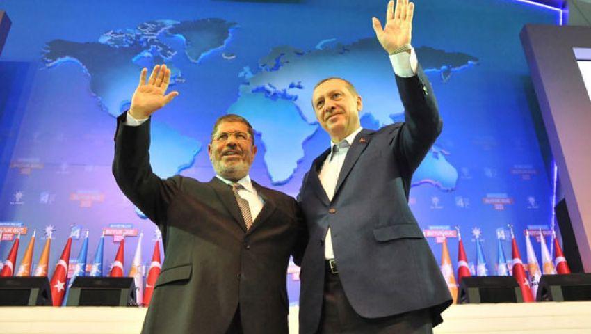 دعوى قضائية لإلغاء خط المرور بين مصر وتركيا