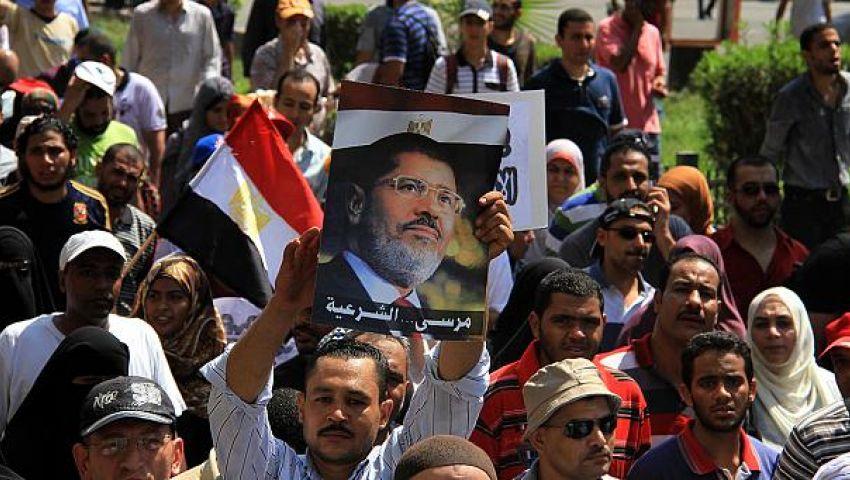 استراتيجية جديدة للتظاهرات الرافضة لـالانقلاب