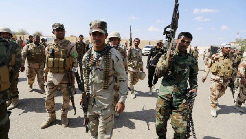 7 قتلى و18 جريحًا من القوات العراقية بتكريت