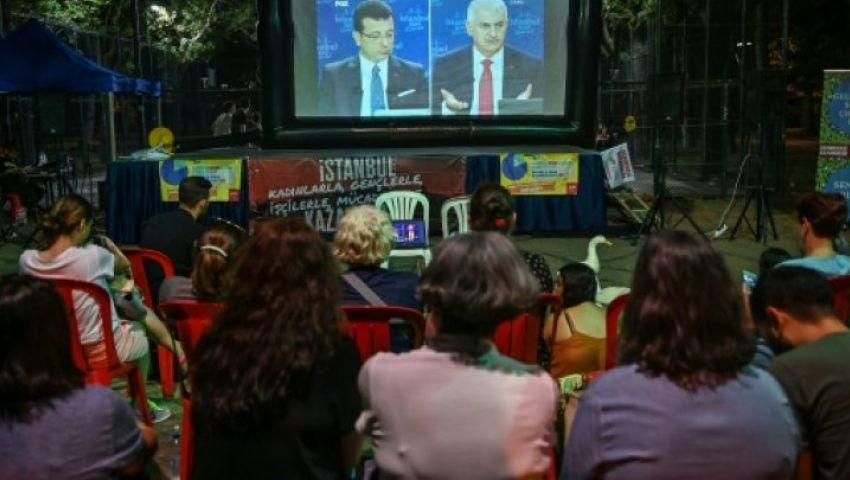 فيديو|مرشحو إسطنبول في أبرز مناظرة منذ 17عامًا .. هل تتغير نتيجة الانتخابات؟