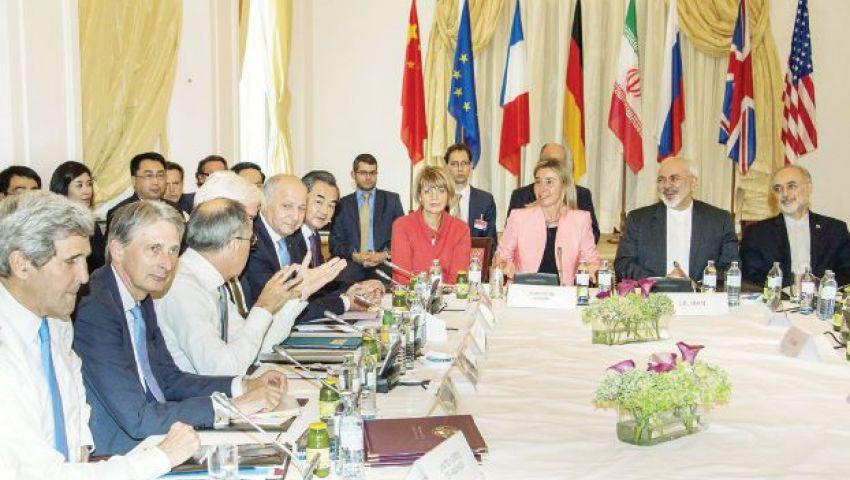 طهران تربط التوصل لاتفاق نووي برفع الحظر على الأسلحة