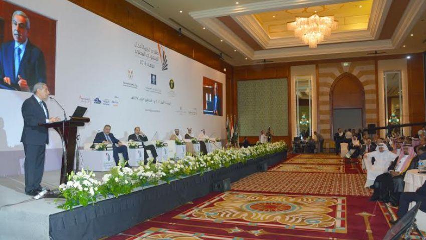 «قابيل»: العلاقات المصرية السعودية رمانة الميزان للوطن العربي سياسيًا واقتصاديًا