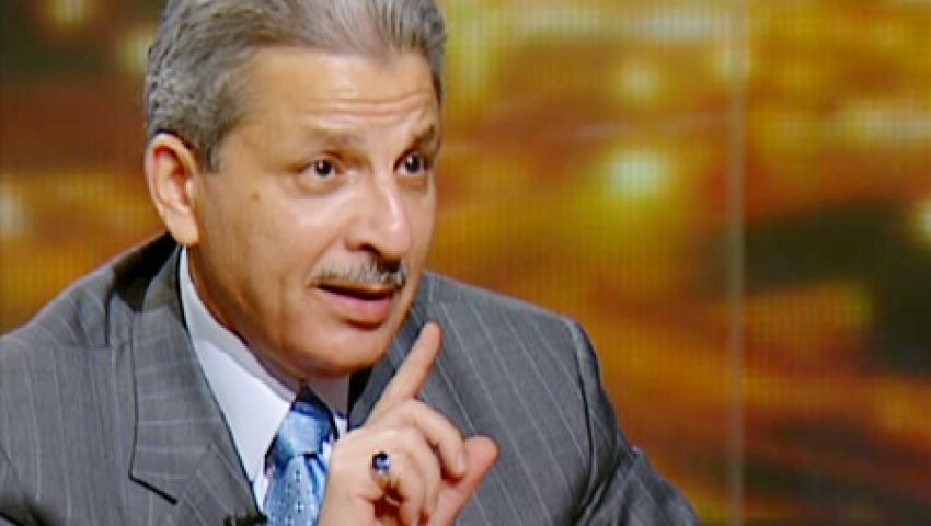 السفير السعودي بالقاهرة: سنعوض مصر إذا تم قطع المساعدات