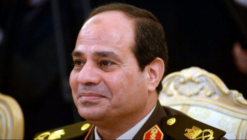 انقسام بين مصريين في النمسا حول ترشحالسيسي للرئاسة