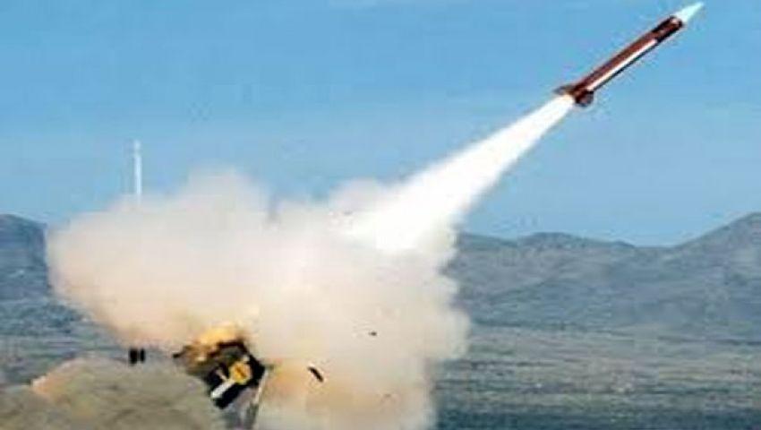 الاسد أطلق 300 صاروخا خلال 6 أشهر