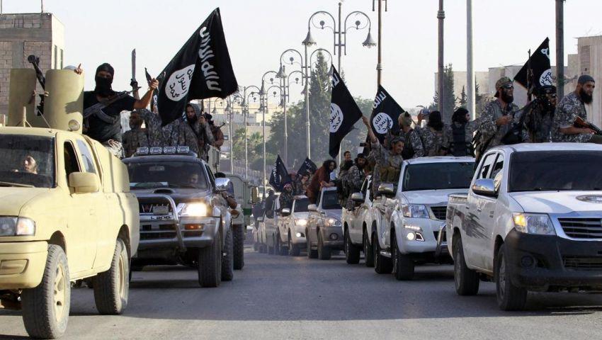 بغداد: داعش ينفذ 6 هجمات انتحارية ضد الجيش