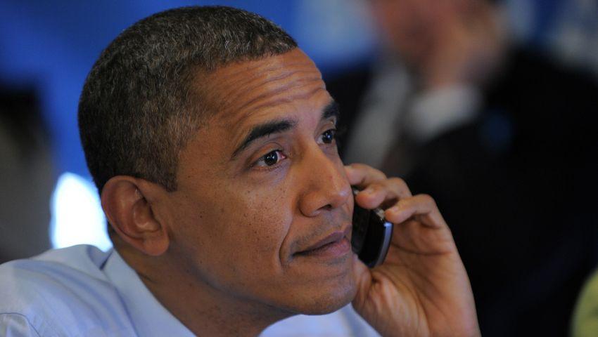 صحيفة روسية: أوباما لا يزال على اتصال بالإخوان