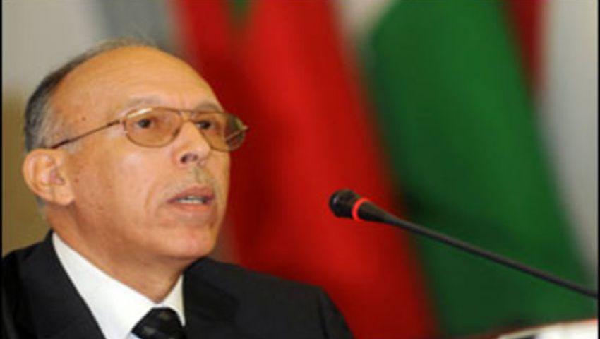 الجزائر تدعو إلى تعاون شفّاف لمكافحة الإرهاب