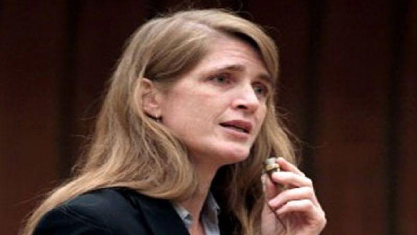 المندوبة الأمريكية: روسيا تتخذ مجلس الأمن رهينة