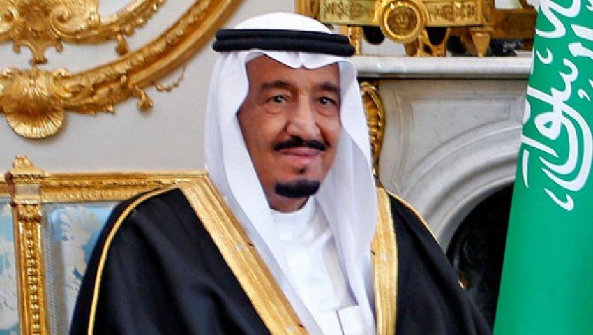 الملك سلمان للسعوديين : أبوابنا وهواتفنا مفتوحة